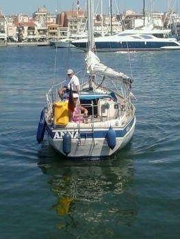Regatta Segeln Mallorca