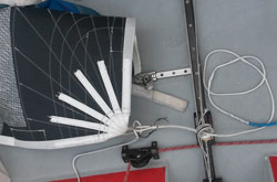 Beratung & Optimierung Beratung bei Bootskauf Ausrüstung Zubehör Segelkauf Optimieren der Beschläge Tauwerk Bekleidung Sicherheitsausrüstung ORC Meßbrief