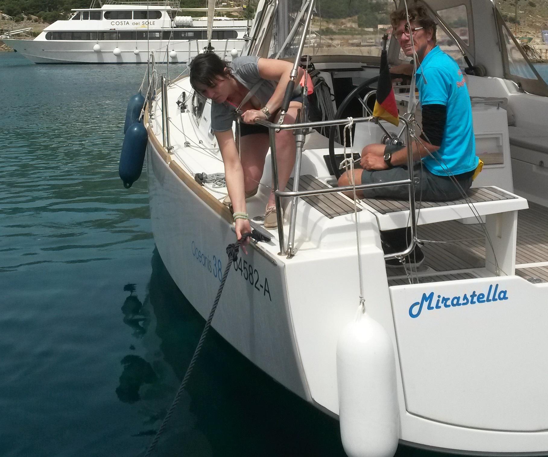 Segelberater