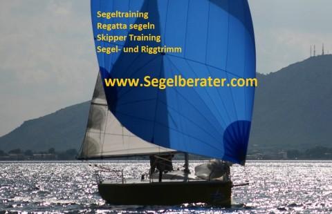 Segeltraining Mallorca