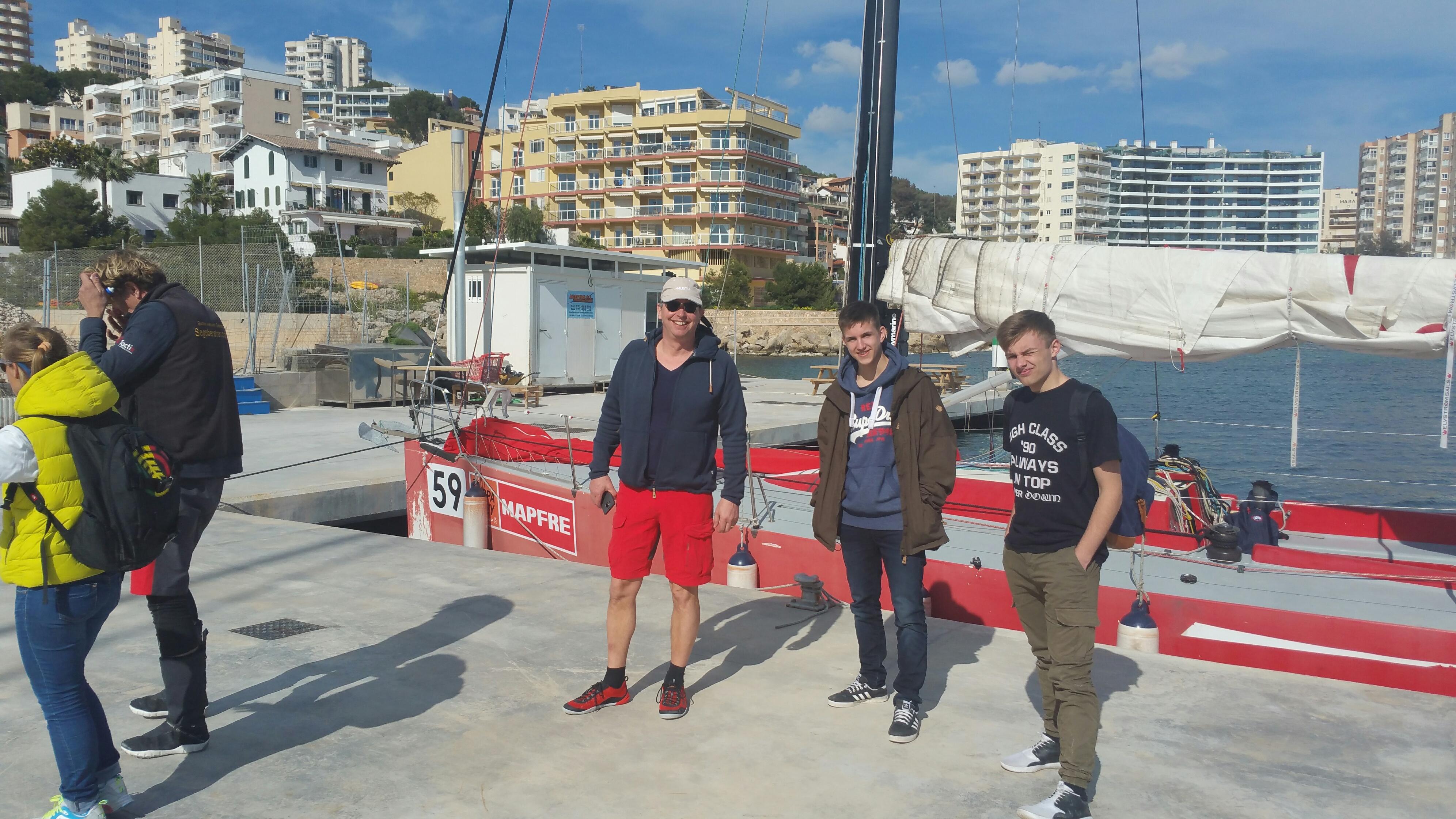 Hafen Training