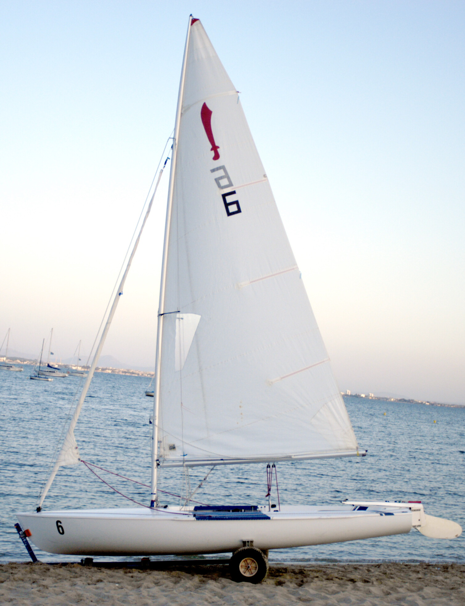 Beratung Kauf Katamaran, Yacht,