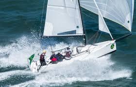 MasterClass segeln